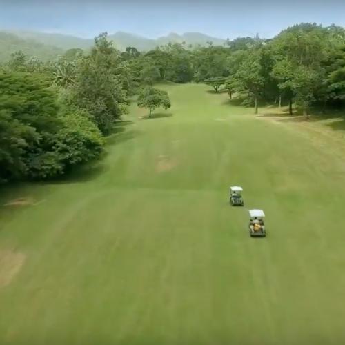 Golf Tour 11 Days – 10 Nights