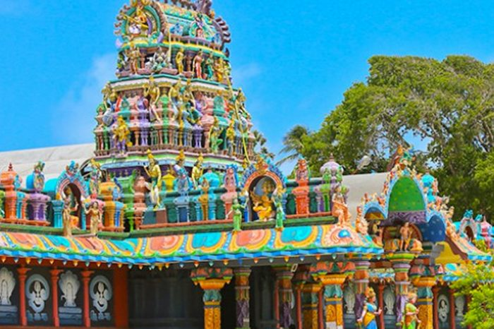 Magnatic North (Jaffna – Sri Lanka)